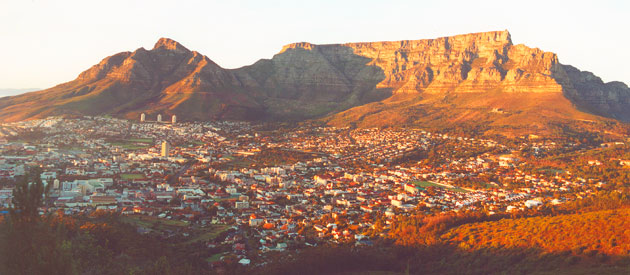 Top 10 Trips to Take in the Western Cape