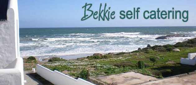 BEKKIE SELF CATERING
